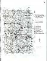 Map Image 034, Dunn County 1978
